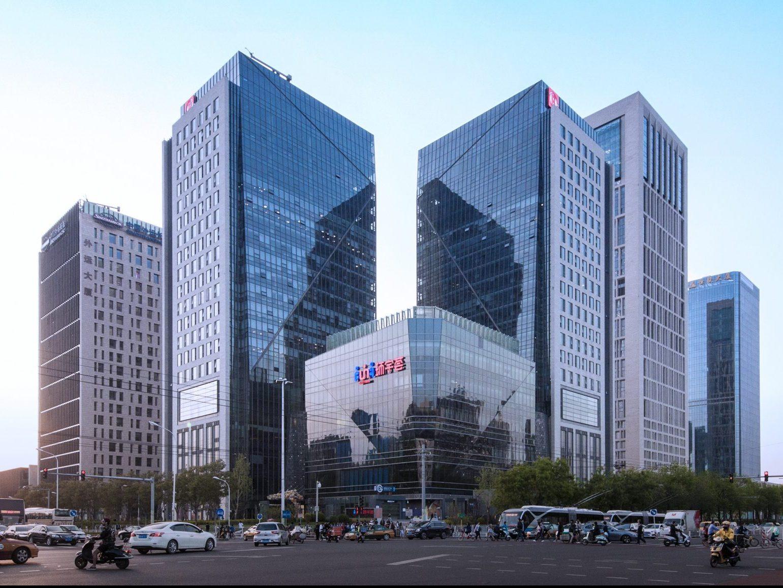China Overseas International Center