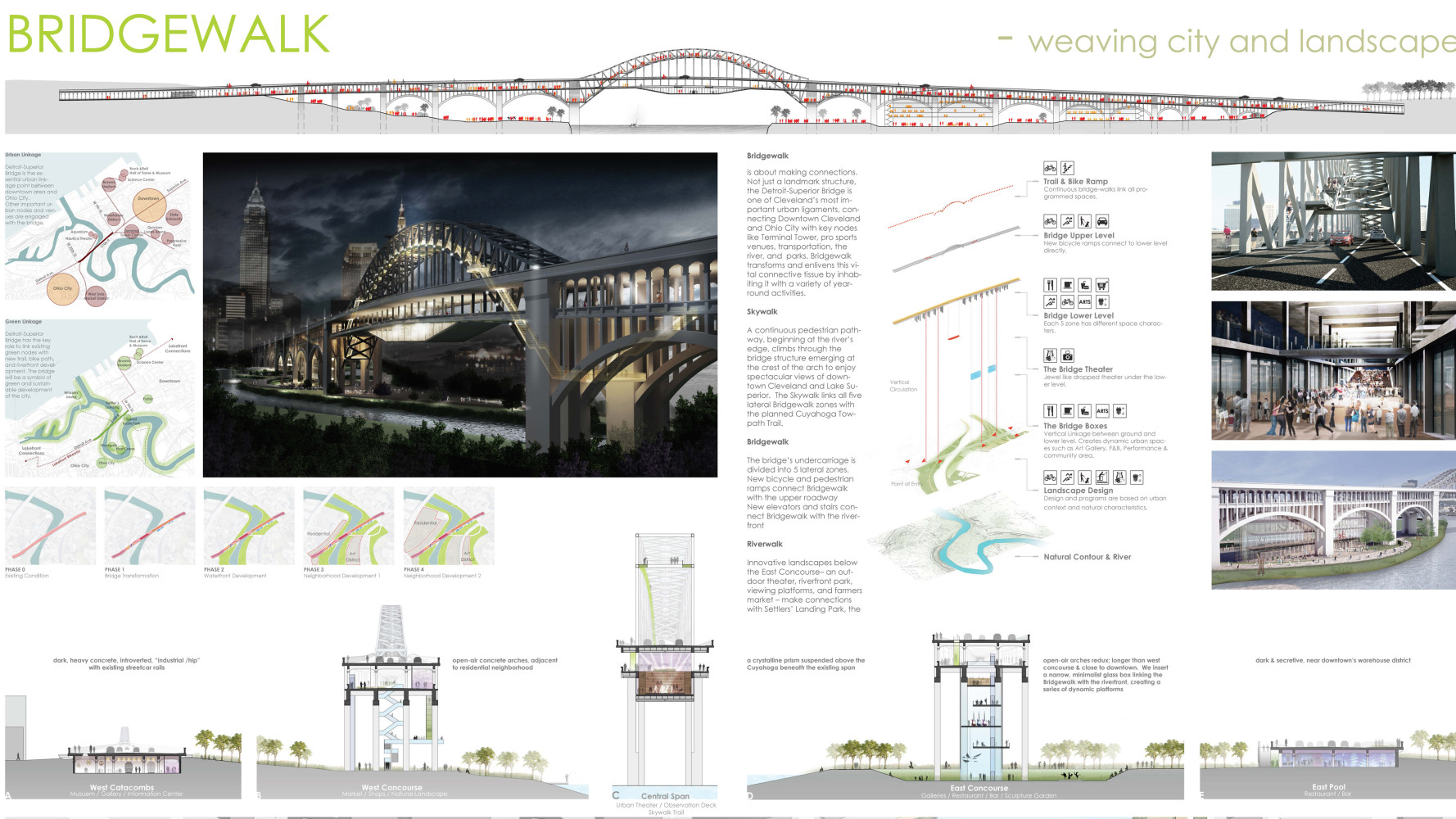 Cleveland International Design Competition, by Archilier Architecture