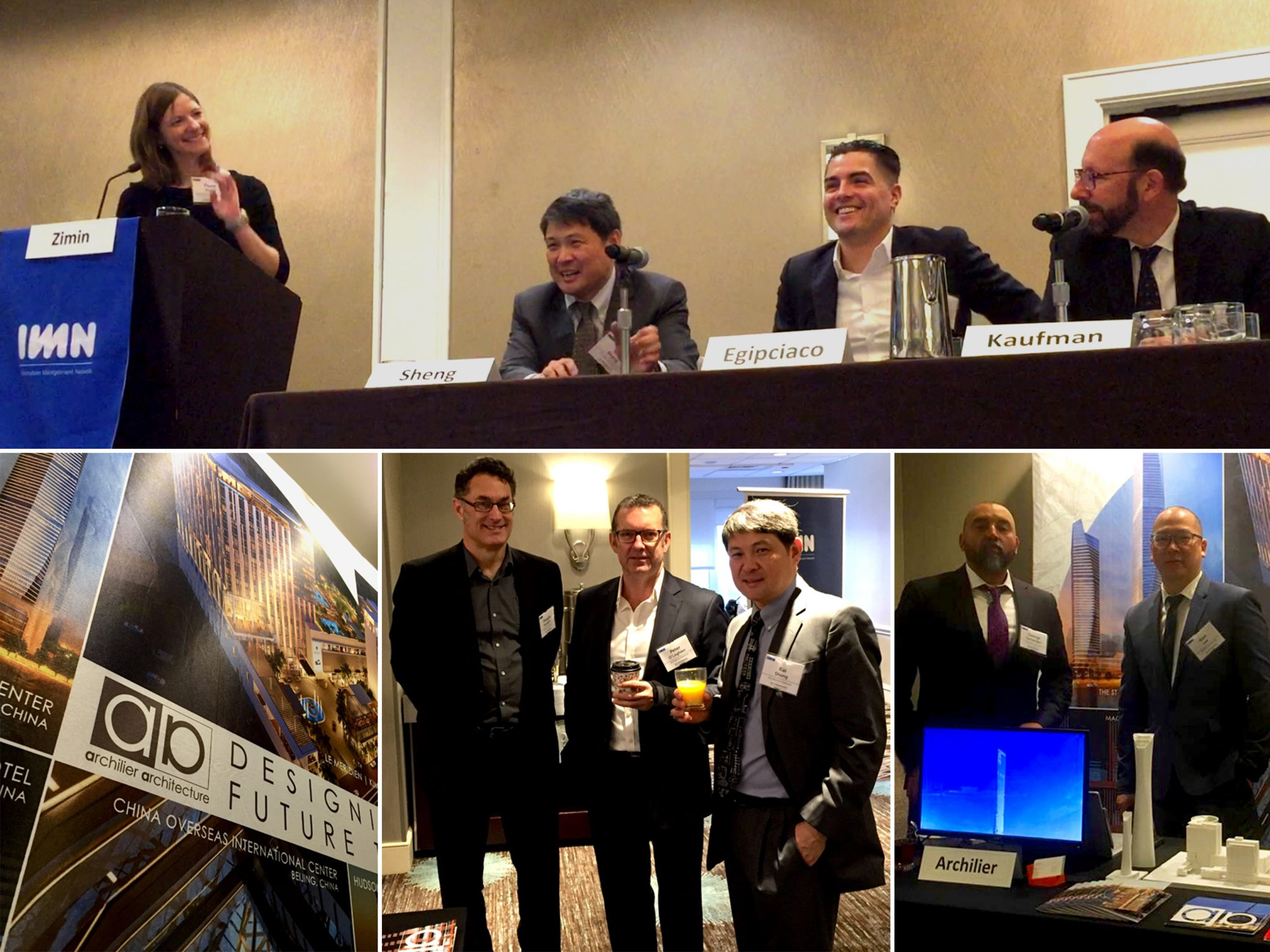 New Hotel Design and Construction Conference